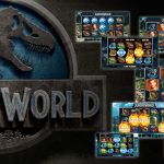 Jurassic World - Rizk Casino